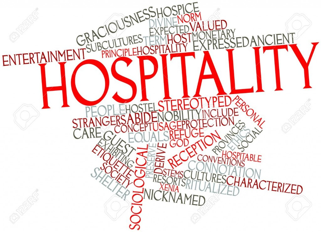 16413855-Abstract-word-cloud-for-Hospitality-with-related-tags-and-terms-Stock-Photo