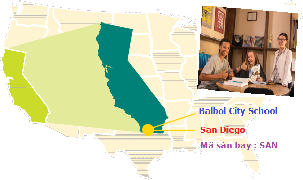 Balbol City School