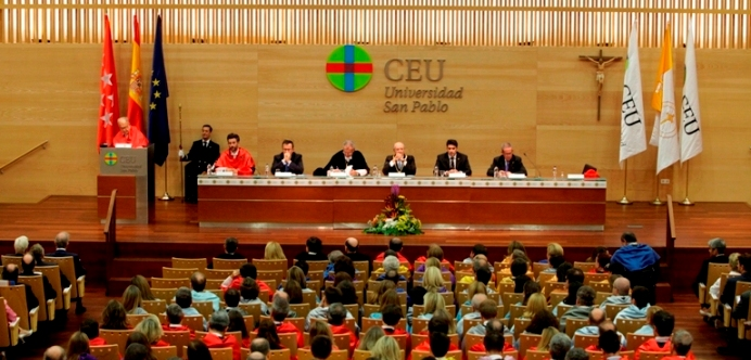 Đại học CEU San Pablo- giải pháp du học hiệu quả cho sinh viên Việt Nam