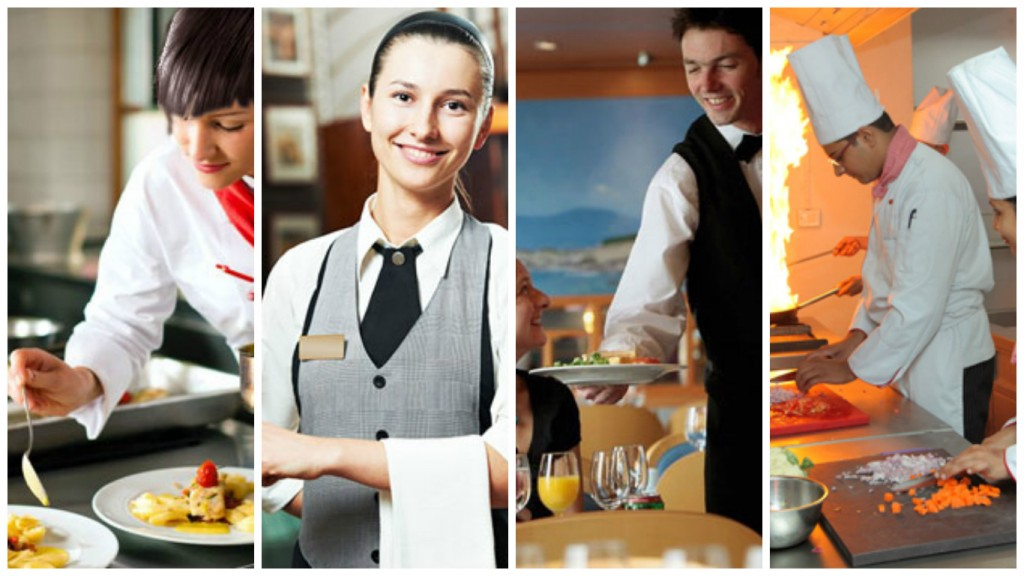 top hotel management college